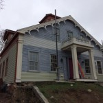 Neighborhood Restoration: 149 Allen St.