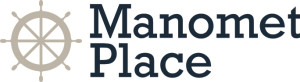 Manomet Place Large Logo