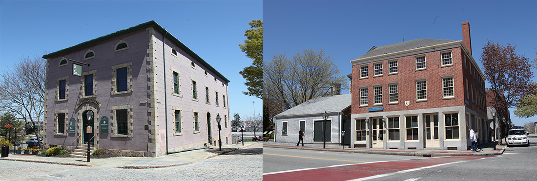 WHALE Led The Charge To Establish New Bedford Whaling National Historical Park