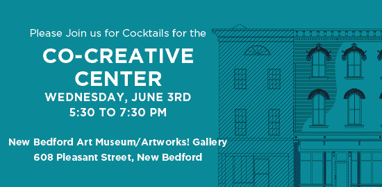 Come Learn About An Exciting New Initiative Downtown – June 3rd, 5:30 To 7:30 PM