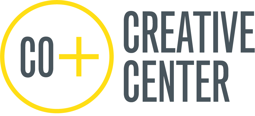 The Co-Creative Center Opens March 15, 2018!