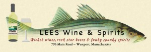 Lees Market Wine and Spirits