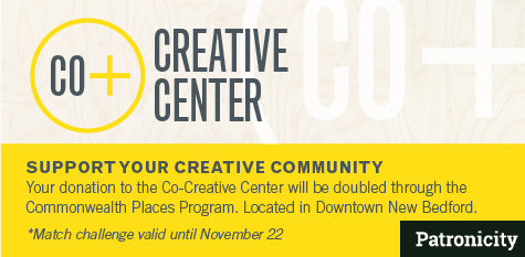Co-Creative Center Launches Commonwealth Places Crowdfunding Campaign